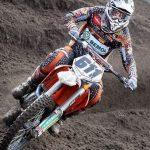 В Кишиневе пройдет Чемпионат Европы по мотокроссу