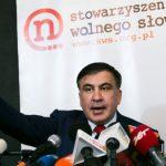 (VIDEO) Михаил Саакашвили: Этого нельзя допустить, нельзя превращать Украину в Молдову
