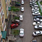 В Молдове внесут изменения в Правила дорожного движения, в отношении размещения автомобилей и мотоциклов на тротуарах