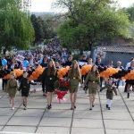 (VIDEO) В Бессарабке прошли торжественные мероприятия, посвящённые Дню Победы в Великой Отечественной Войне