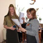 (FOTO/VIDEO) Вопреки всему, в Бессарабке, провели ежегодный фестиваль военно-патриотической песни «Виктория-74»