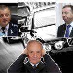 (DOC) Усатый опубликовал секретный доклад СИБ! Тимофти покрывал наркотрафик, торговлю людьми и продажу должностей в МВД!