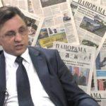В отставку подал глава Конституционного суда Республики Молдова