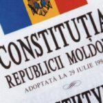 Сегодня отмечаем 25-летие  Конституции Республики Молдова: праздник на руинах