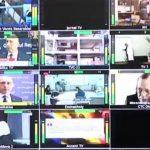 (VIDEO) MULTIMEDIA CONNETOR ОБЪЕДИНИЛ МОЛОДЕЖЬ СО ВСЕХ РЕГИОНОВ СТРАНЫ