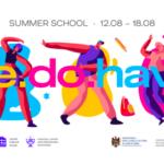 """Осталось несколько дней до конца регистрации для участия в Летней школе «BE.DO.HAVE"""" 2019"""
