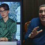 (VIDEO) Лидер «Нашей партии» Ренато Усатый настаивает на том, что президент Игорь Додон обзавелся счетами в Швейцарии и недвижимостью в Крыму и Москве