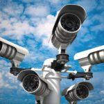 (VIDEO) В Комрате планируют следить за порядком при помощи камер видеонаблюдения