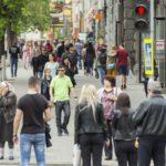 Результаты социологического опроса Date Inteligente: только 22,6% граждан Молдовы поддерживают действия нового правительства