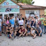 Молодёжное объединение «FEED-BACK» предлагает учащимся из Бессарабки принять участие в проекте по продвижению волонтёрства в городе