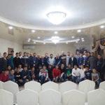 Спортсмен из Комрата Георгий Рубаев занял пятое место на чемпионате мира по вольной борьбе
