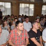 (FOTO) В Бессарабке стартовал проект по продвижению волонтёрской деятельности среди молодёжи