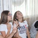Мероприятие, направленное на защиту прав молодых людей от дискриминации, прошло в Бессарабке, в рамках проекта «Активная молодёжь-процветающий город!»