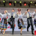 (FOTO) В Минске прошел праздник молдавской культуры «Фестиваль Молдавского вина»
