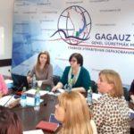 Опыт внедрения инклюзивного образования в детских садах Автономии был обсужден на семинарах 10-11 октября
