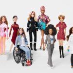 Появились Барби в образах выдающихся женщин из разных стран мира