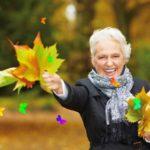 Молодёжная организация «FEED-BACK» поздравляет граждан старшего поколения с «Международным праздником»