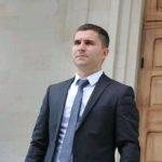 Социалист Петр Пушкарь избран председателем Бессарабского района.