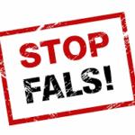 «STOP FALS» В БАСАРАБЯСКЕ
