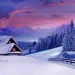 На Новый год Молдову завалит снегом: 2020-й год мы будем встречать под снегопад и легкий морозец.