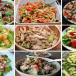 Теперь у меня имеется план «Б»: топ-9 лучших салатов для каждого дня.