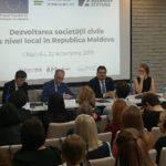 Европейские гранты — одна из возможностей развития для Бессарабки: НПО как эффективный механизм для привлечения средств.