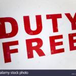Кику о магазинах duty-free: Мы бы их закрыли, но у них есть лицензия до 2022 года.