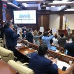 Парламент потратит 2,3 млн леев на планшеты для депутатов. Фракция PAS потребовала отменить тендер.