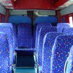 (VIDEO) Дорогие билеты, пустые микроавтобусы.