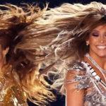 80 000 000 просмотров за 3 дня: взрывное шоу от Шакиры и Джей Ло поставило стадион на ноги.