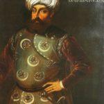 Хайреддин Барбаросса — великий флотоводец и пират.