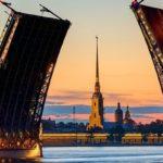 Почему Петр Первый не хотел строить мосты в Санкт-Петербурге