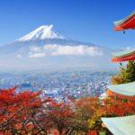 Удивительные фото из Японии с фактами о стране