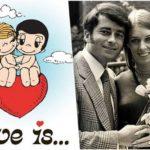 История появления жвачки Love is…