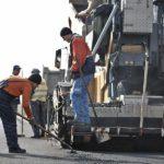 Некому строить дороги в Молдове. Правительство обсудило упрощение выдачи рабочих виз иностранцам.