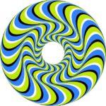 Оптические иллюзии, которые докажут, что у вас искаженное восприятие мира