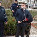 День Памяти погибших в вооруженном конфликте 1992 года по защите целостности и независимости Республики Молдова и жертв этого конфликта