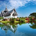 10 лучших мест для поездки по Китаю