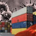 Биологическая война США против Китая.