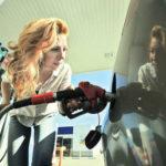 В Молдове снизились цены на топливо.