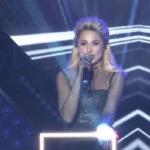 (VIDEO) Наталья Гордиенко представит Молдову на «Eurovision Song Contest» в Роттердаме.