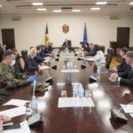 РАСПОРЯЖЕНИЕ №15 от 8 апреля 2020 года Комиссии по чрезвычайным ситуациям Республики Молдова.