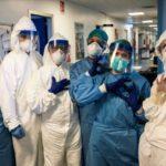 Коронавирус: в Италии за сутки выздоровело более 2000 человек.