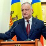 Правительство России не одобрило кредит для Молдовы на заседании 9 апреля.