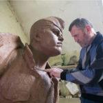 В Минске установят памятник молдавскому герою.