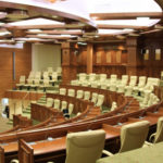 Ежемесячные затраты одного депутата в Молдове.