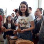 Андрея Кеян зянявшее 2-ое место в конкурсе талантов Junior s hope (1 сезон).