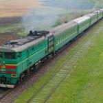 Перестройка железной дороги Молдовы в коммерческие компании.