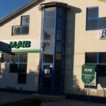 В Бессарабке Moldova Agroindbank было закрыто на две недели, свою работу отделение возобновит 22 июля.