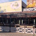 Andy's Pizza объявила о начале реорганизации бизнеса.